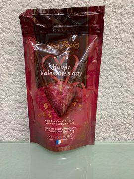 YTVDハート型のミルクチョコレート