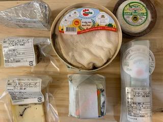 チーズ!Cheese!!チーズ!!!の画像