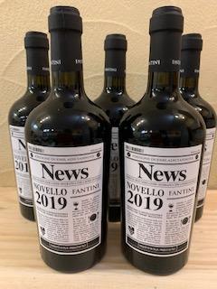 イタリア新酒ノヴェッロ明日解禁!!の画像