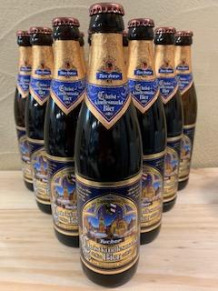 「クリスマスビール」初上陸!!の画像