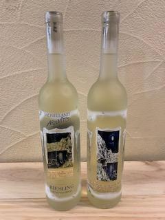 冬だけの贅沢、窓ボトルシリーズ!!の画像