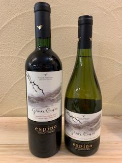 高品質のチリワイン、ウィリアム・フェーヴル・チリの画像
