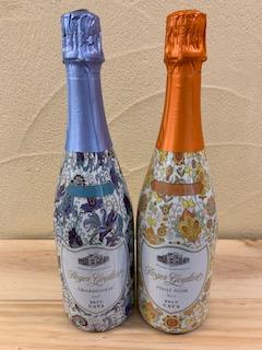 カバの銘醸ロジャー・グラートから、限定ボトル!!の画像