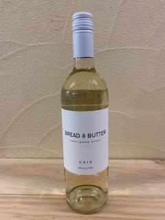 ブレッド&バター  ソーヴィニヨン・ブラン