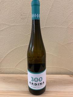 グアポス・ワイン・プロジェクト  アルディナ・ローレイロ ヴィーニョ・ヴェルデ