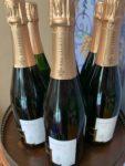 5月1日(土)は¥8,800(税込)のグラン・クリュ・シャンパンが¥3,980(税込)で。
